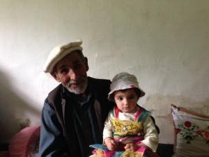 Photo of Il mio vecchio amico Mohammad Hussein, padre ancora una volta