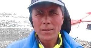 Photo of La storia di Muhammad Taqi, capo spedizione figlio del K2