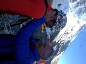 Photo of K2 60 years later: è l'ora della partenza per la vetta