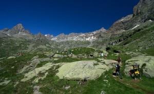 """Photo of Piantonetto: """"A Piedi tra le Nuvole"""", l'estate nel Parco Nazionale Gran Paradiso"""
