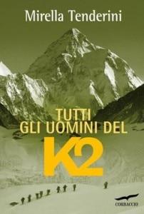 Tutti gli uomini del K2 - copertina