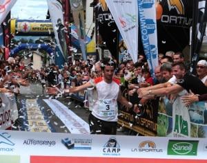 Photo of Giir di Mont a Premana, vittoria e record per Kilian Jornet