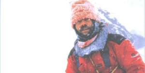 Photo of 28 anni fa moriva Renato Casarotto sul K2, Goretta Traverso: quella montagna ti entra dentro