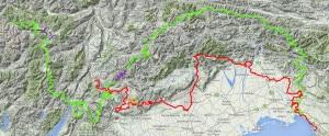 Photo of La Grande Guerra in 1800 chilometri, ecco i 2 sentieri di Ta-Pum
