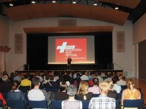 Swiss Mountain Film Festival (Photo courtesy of www.swissmountainfilmfestival.com)
