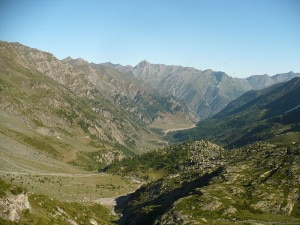Photo of Caduta fatale in Val Pellice, muore escursionista francese