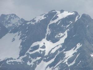 Photo of Orobie, muore l'escursionista precipitato sul Pizzo Redorta