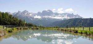 Photo of A Bolzano e Innsbruck un corso di laurea sullo sviluppo sostenibile della montagna