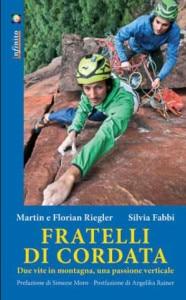 """Photo of Martin e Florian Riegler, """"Fratelli di cordata"""""""
