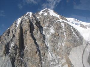 Photo of Monte Bianco, recuperati 2 alpinisti sul Pilone centrale del Freney