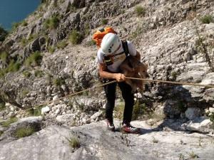 Photo of Localizzata grazie allo smartphone, recuperata escursionista sul Baldo