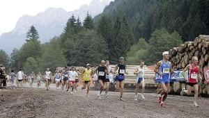 Photo of Trentino, arriva la Marcialonga Running