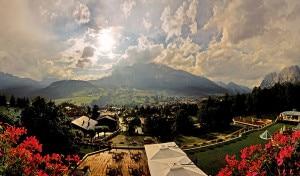 Photo of Cortina, ferragosto tra spettacolo, tradizione e cultura