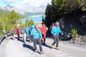 Cammino nella storia Ta Pum da Cancano  (Photo A. Trabucchi www.altarezianews.it)