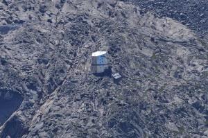 Photo of Monte Rosa, morta escursionista coreana sul versante svizzero