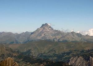 Photo of Nessuna traccia di un alpinista disperso da sabato sul Monviso