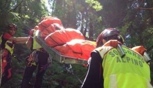 Photo of Muore durante un'escursione tra le Dolomiti Friulane