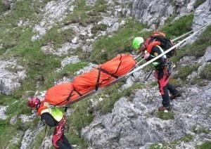 Photo of Un morto e 7 persone in difficoltà sulle montagne di Lecco e Como