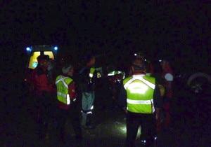 Photo of Si perdono a causa della nebbia, ritrovati nella notte due escursionisti