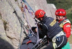 Photo of Perde i sensi e cade al suolo, paura a Lecco per un giovane climber
