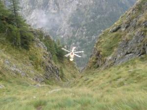 Photo of Caduta fatale in Val Soana, morto guardiaparco del Gran Paradiso