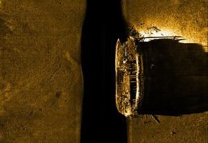 Photo of Spedizione Passaggio a nord-ovest, trovato relitto di una delle navi