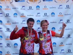 Photo of Skyrunning, terzo titolo nella Ultra Skymarathon Series per Kilian Jornet
