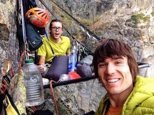 Cheyne Lempe ed Ethan Pringle (Photo courtesy of Ethan Pringle Instagram Profile)