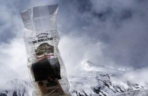 Photo of Manaslu, rubato del cibo dalle tende di due spedizioni