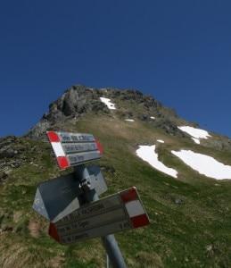 Photo of Val Biandino, due escursionisti incrodati a causa della nebbia
