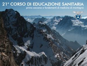 Photo of Primo soccorso in montagna, un corso al Cai di Bergamo