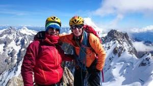 Photo of Criado e la Torretta sul Dente del Gigante: la montagna si vive in sicurezza
