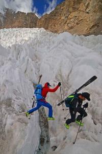 Photo of Tentativo di cima fallito allo Shisha Pangma: Böhm, Haag e l'italiano Zambaldi si fermano a 7700 metri