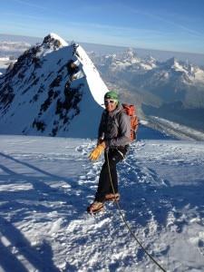 Photo of Slegati sul ghiacciaio, Ezio Marlier tuona sulla sicurezza: è un dovere verso gli altri