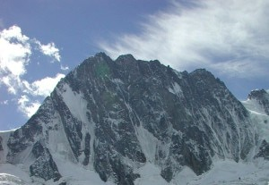 Photo of Monte Bianco, recuperati 3 alpinisti bloccati sulle Grandes Jorasses
