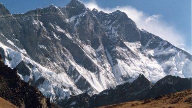Photo of La salita alla Sud del Lhotse di Tomo Česen. Una questione di fede?
