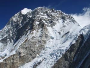 Photo of Makalu, una spedizione dell'esercito britannico verso la difficile cresta Sud Est