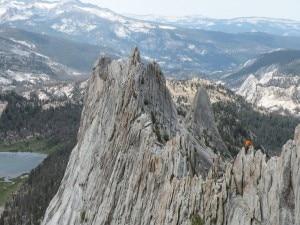 Photo of Yosemite, precipita e muore dopo aver chiesto alla fidanzata di sposarlo