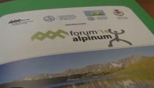 Photo of Forum Alpinum, politici a confronto sul futuro delle Alpi. In diretta web
