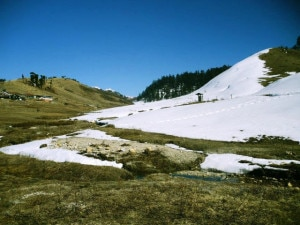 Photo of (English) New trekking route likely to attract Intl tourists