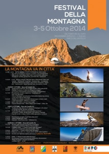 Photo of Outdoor, eventi e personaggi: all'Aquila il Festival della Montagna dal 3 al 5 ottobre