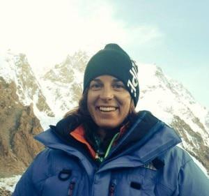 Photo of Tamara Lunger inaugura edizione autunnale di Trento Film Festival