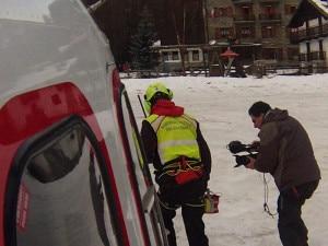 Photo of Sul Filo, nelle sale il docu-film sul Soccorso Alpino Valdostano