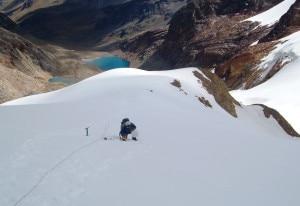 """Photo of Perù: oltre 40 percento dei ghiacciai sciolti, """"nati"""" 1000 nuovi laghi"""