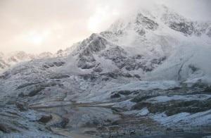Photo of Chiusura invernale passi alpini, si inizia da Gavia e Gran S. Bernardo