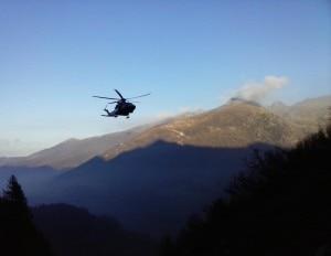 Photo of Precipita sotto gli occhi del marito, escursionista muore in Valle Stura