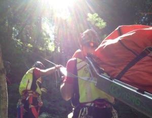 Photo of Monte Baldo, trovato corpo di un'escursionista scomparsa
