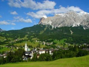 Photo of Turismo, agosto da dimenticare per Cortina e la provincia di Belluno