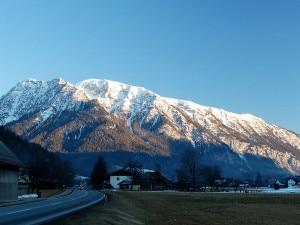 Photo of Austria, alpinista sopravvive a caduta di 300 metri