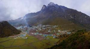 Photo of Everest, escursionista inglese muore nel villaggio di Khumjung